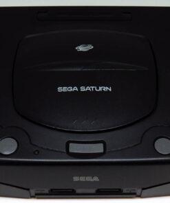 Consola Usada Sega Saturn - Model 2
