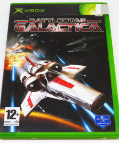 Battlestar Galactica XBOX