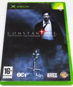 Constantine XBOX