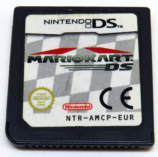 Mario Kart DS CART NDS