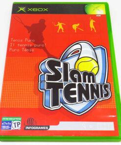 Slam Tennis XBOX