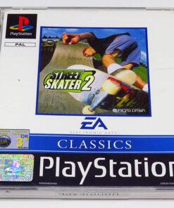 Street Skater 2 PS1
