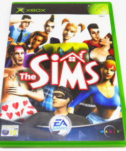 The Sims XBOX