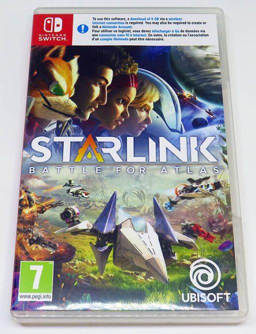 Starlink (Só jogo) SWITCH