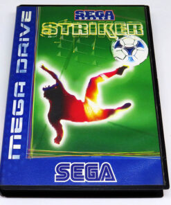 Striker MEGA DRIVE