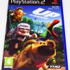Disney Pixar Up PS2