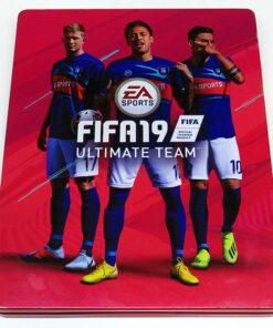 FIFA 19 Steelbook PS4