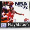 NBA Live 98 PS1