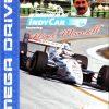 Newman Haas IndyCar featuring Nigel Mansell MEGA DRIVE