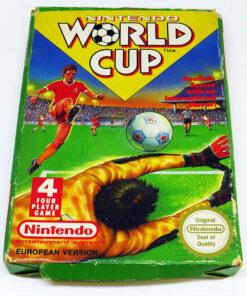 Nintendo World Cup NES