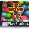 Bust-a-Move 3 DX PS1