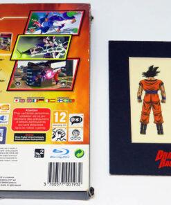 Dragon Ball Z: Raging Blast - Limited Edition 2 PS3