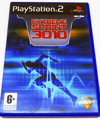 Extreme Sprint 3010 PS2