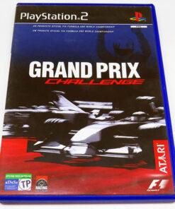 Grand Prix Challenge PS2