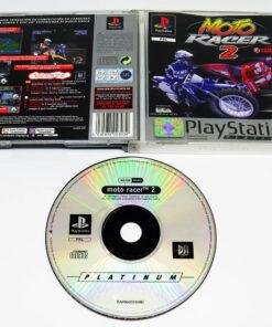 Moto Racer 2 PS1