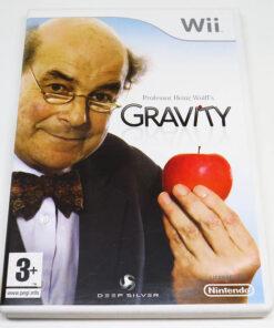 Professor Heinz Wolff's Gravity WII
