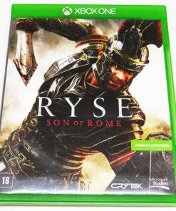 Ryse: Son of Rome BR XONE
