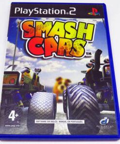 Smash Cars PS2