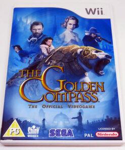 The Golden Compass WII
