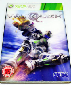 Vanquish X360