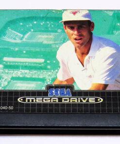 Wimbledon CART MEGA DRIVE
