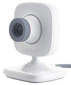 Acessório Usado Xbox 360 Xbox Live Vision