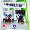Assassin's Creed Brotherhood + Revelations Pack X360
