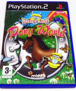 Clever Kids: Pony World PS2