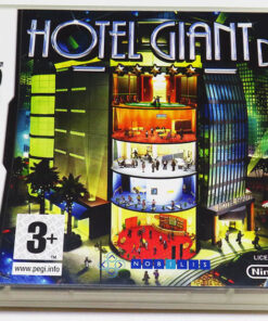 Hotel Giant NDS