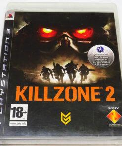Killzone 2 FR PS3