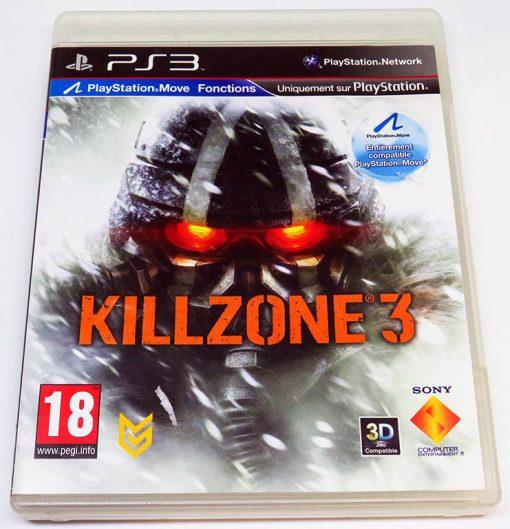 Killzone 3 FR PS3