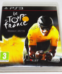 Le Tour de France 2015 PS3