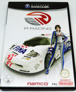 R:Racing GAMECUBE