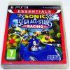Sonic & Sega All-Star Racing PS3