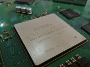 Substituição Massa Térmica PS3