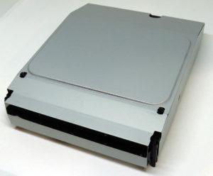 Drive Óptica Blu-Ray PS3 Fat