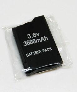 Acessório Bateria PSP 2000/3000