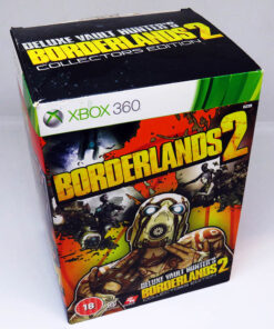 Borderlands 2 - Collector's Edition X360