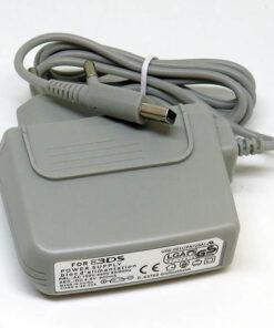 Acessório Carregador Nintendo 3DS