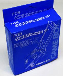 Acessório Carregador Game Boy Advance SP / NDS