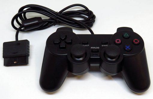 Acessório Comando Genérico PS2