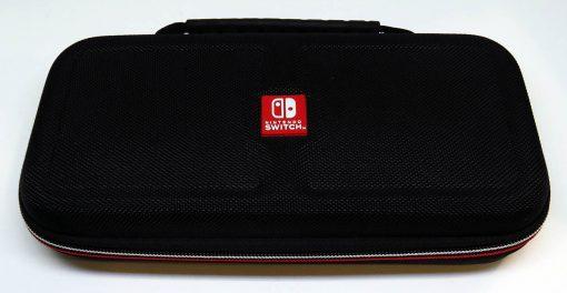 Acessório Usado Nintendo SwitchDeluxe Travel Case