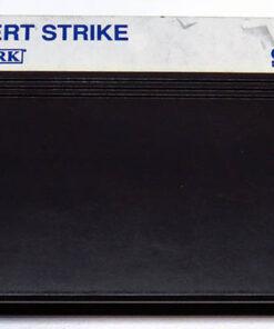 Desert Strike CART MASTER SYSTEM