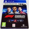 F1 2018 - Headline Edition PS4