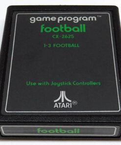 Football CART ATARI 2600
