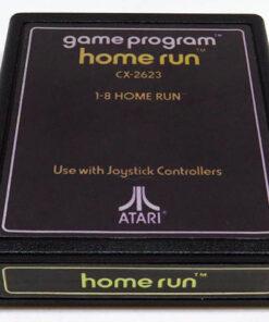 Home Run CART ATARI 2600