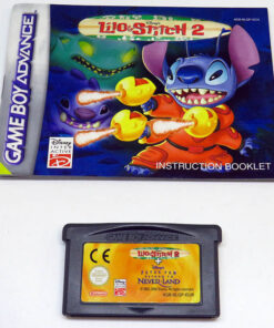 Lilo & Stitch 2 CART GAME BOY ADVANCE
