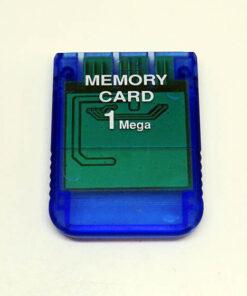 Acessório Usado Playstation Memory Card 3rd Party