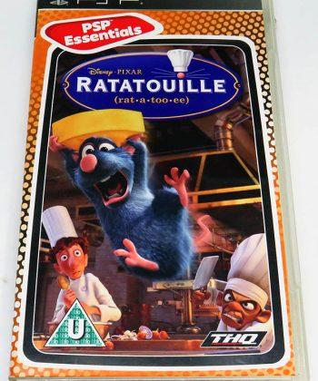 Ratatouille PSP