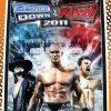 Smackdown vs Raw 2011 PSP